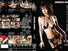 jun kusanagi sperma jav uncensored japanase censored