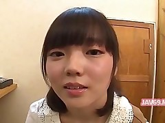 pussy japanese oral