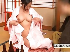 asian japanese kissing oral stripping uniform tease