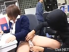 sucking asian hairy oral toy