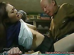 japanese milf enjoys clammy copulation part6 amateur asian boobs group