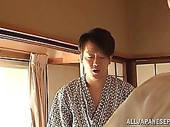 hisae yabe perspired full grown position 69 blowjob cumshot handjob