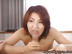 concupiscent japanese calm dolls blowing part4 amateur asian boobs blowjob