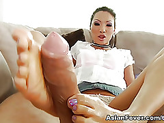asa akira toes prior hoes asian blowjob doggystyle foot fetish