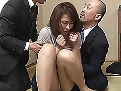 hisae yabe moist melodious princess mmf group cumshot sex hardcore