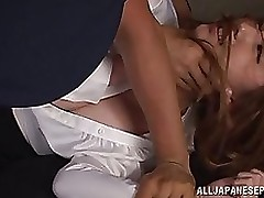sweaty eager tsubasa amami moist fuck blowjob cumshot group sex