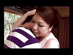 mother air conditioning broken year asian japanese matures bbw