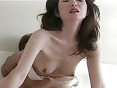 eastern mother teaching asian matures