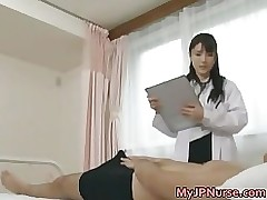 super japanese nurses swallowing part1 myjpnurse jpnurse eastern nurse obsession