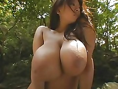 hitomi tanaka tribute major bumpers japanese lovers asian boobs softcore