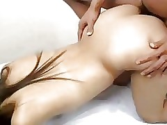 double chinese doll screwed cummed asian blowjobs hardcore