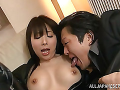 kimika ichijou spiteful oriental cutie class astonishingly blowjob creampie group