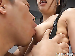 yui fujishima hawt youthful love astonishingly orally fixating wang blowjob