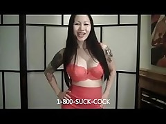 eastern phallus sucker asian cock suck loves swallow cum milf