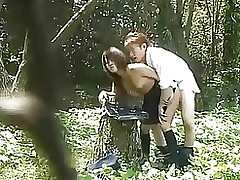 school student outdoor fuck chinese