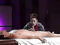 alluring oriental geisha full massage footjob beautiful asian