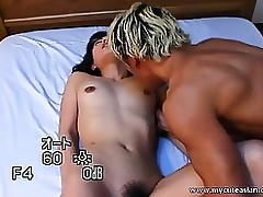 firm chinese accepts gentleman asian blowjob mature