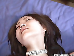 whore acquires sandwiched str8 sex hairy japan japanese threesome handjob