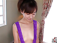 little tittied amateur taut wet crack acquires toyed whilst giving